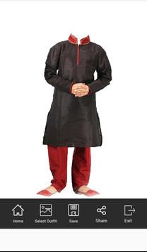 Children Sherwani Photo Suit screenshot 12