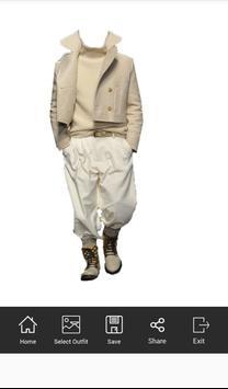 Cool Funky Dress Photo Suit screenshot 4