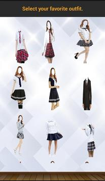 Collage Dress Photo Suit screenshot 6