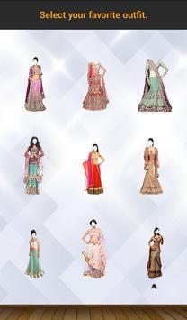 LehengaCholi Women Photo Suit screenshot 2