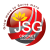 JSG -Jain Social Group Cricket ícone