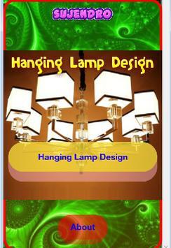 Hanging Lamp Design screenshot 1