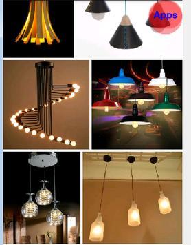 Hanging Lamp Design screenshot 2