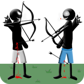 Super Stickman Archery icon