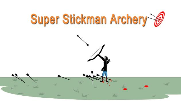 Super Stickman Archery apk screenshot