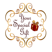 Your Special Gift icon