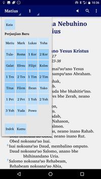 Alkitab Muna screenshot 2