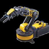 Robot Arm Test icon