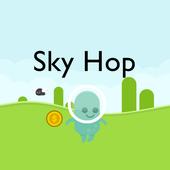 Sky Hop icon