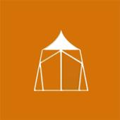 مخيمات الطرفية icon