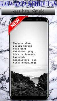Kata Kata Kehidupan screenshot 5