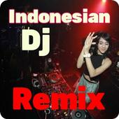 Dj Remix Top Indo hot Terbaru icon