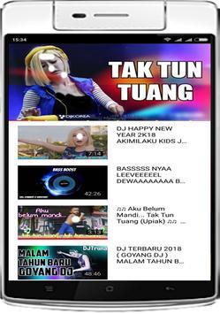 Dj Remix Top Indo hot Terbaru apk screenshot