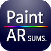 PaintAR icon