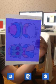 PaintAR screenshot 2