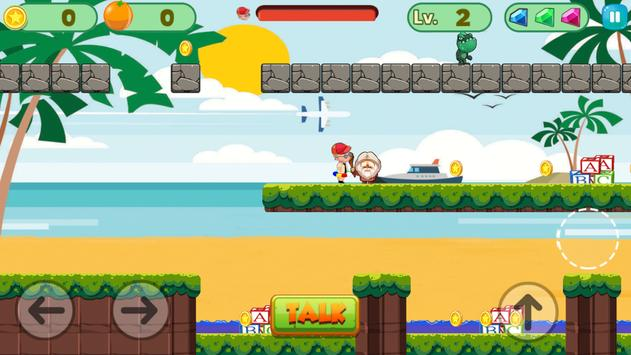Amazing Summer Adventure Boss apk screenshot