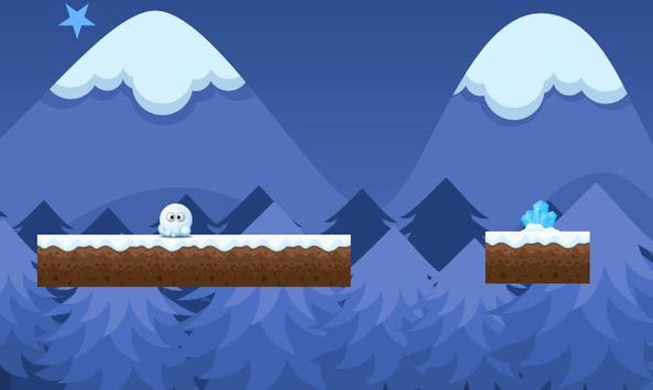 Snowman apk screenshot