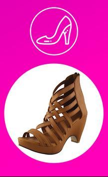 Shoedazzle Justfab Shoes screenshot 2