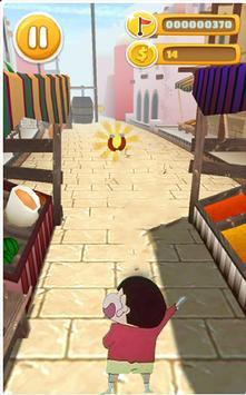Epic Chan Run screenshot 2