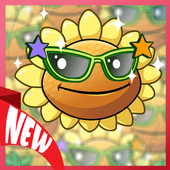 PVZ Match Puzzle icon