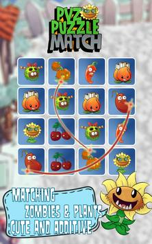 PVZ Match Puzzle screenshot 4
