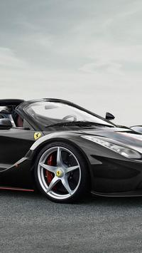 Car Wallpapers (Ferrari) screenshot 2