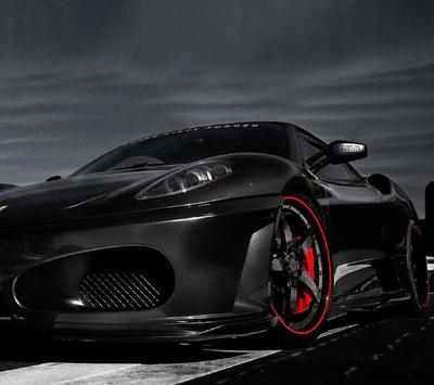 Car Wallpapers (Ferrari) screenshot 3