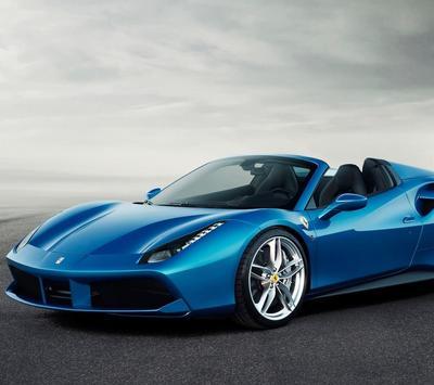 Car Wallpapers (Ferrari) screenshot 4