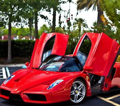 Car Wallpapers (Ferrari) screenshot 5