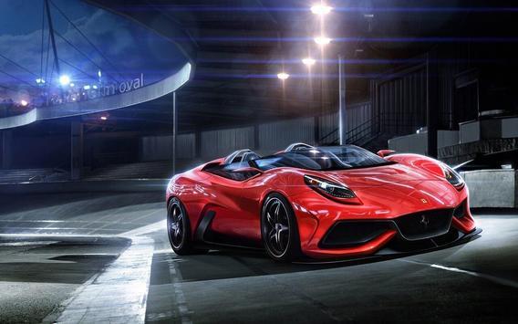 Car Wallpapers (Ferrari) screenshot 6