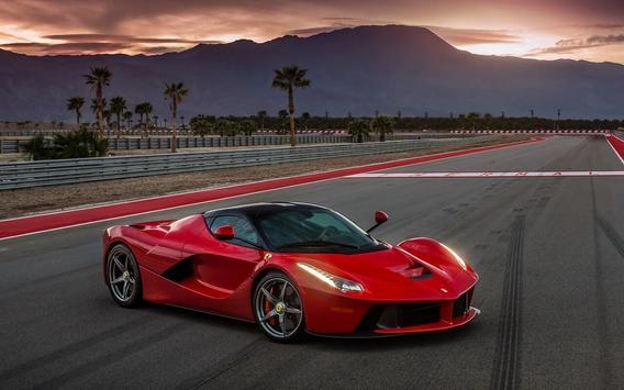 Car Wallpapers (Ferrari) screenshot 8