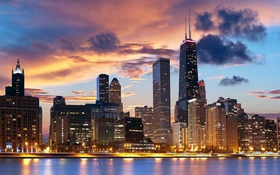Chicago Wallpapers apk screenshot