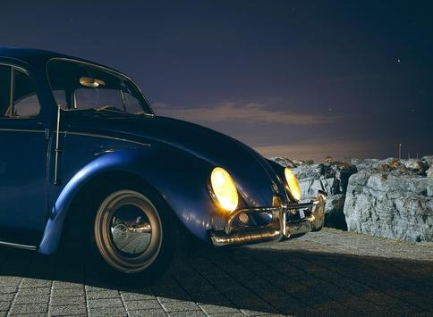 Classic Car Wallpapers screenshot 10