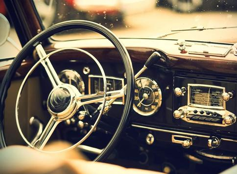 Classic Car Wallpapers screenshot 11