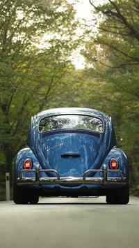 Classic Car Wallpapers screenshot 1