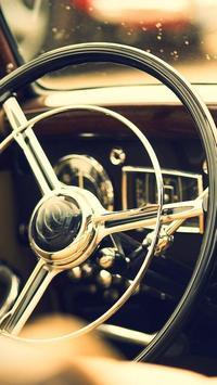 Classic Car Wallpapers screenshot 2