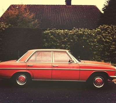 Classic Car Wallpapers screenshot 3