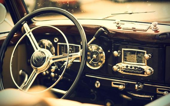 Classic Car Wallpapers screenshot 8