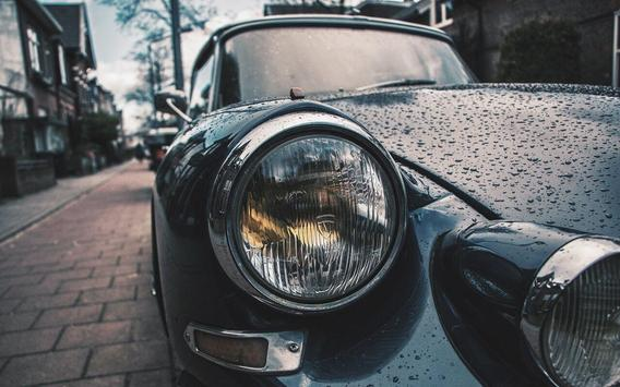 Classic Car Wallpapers screenshot 9