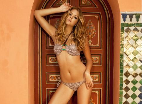 Bikini Girl Wallpapers 5 apk screenshot