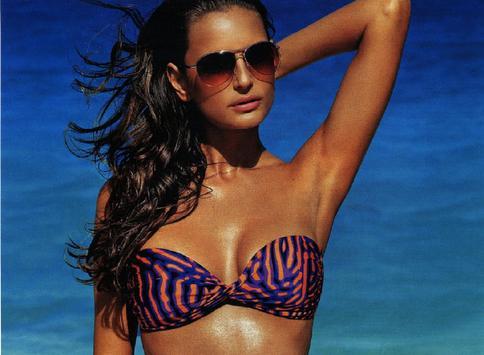 Bikini Girl Wallpapers 12 screenshot 9