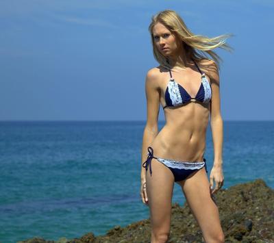 Bikini Girl Wallpapers 14 screenshot 5