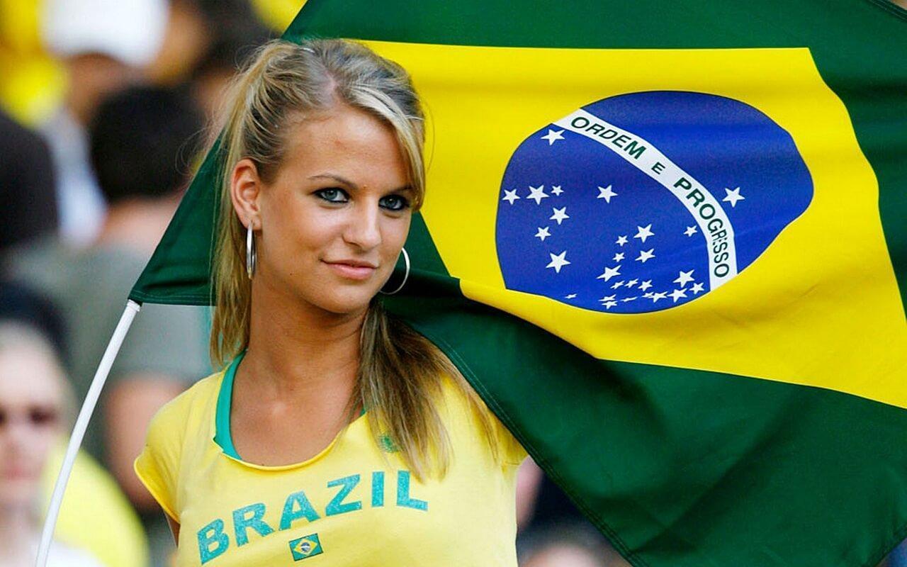 Www brazil girls