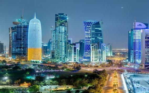 Dubai Wallpapers apk screenshot