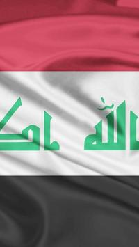 Iraq Wallpapers poster