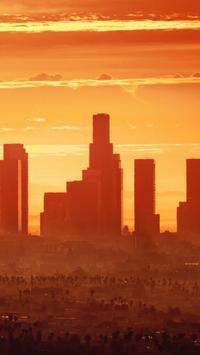 Los Angeles Wallpapers apk screenshot
