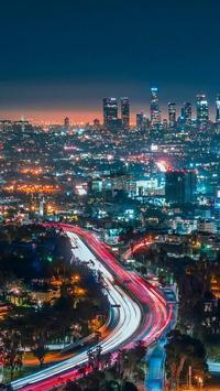 Los Angeles Wallpapers screenshot 2