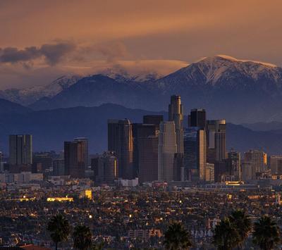 Los Angeles Wallpapers screenshot 4