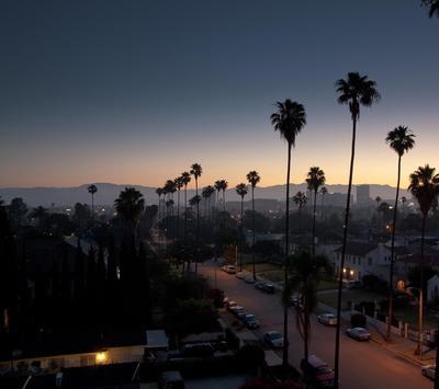 Los Angeles Wallpapers screenshot 5