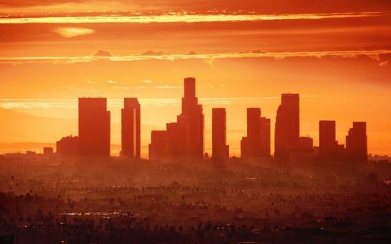 Los Angeles Wallpapers screenshot 6